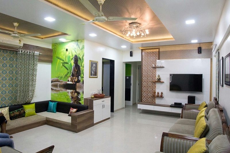 Low Budget Living Room Designs Indian Style Middle Class Espn 2020